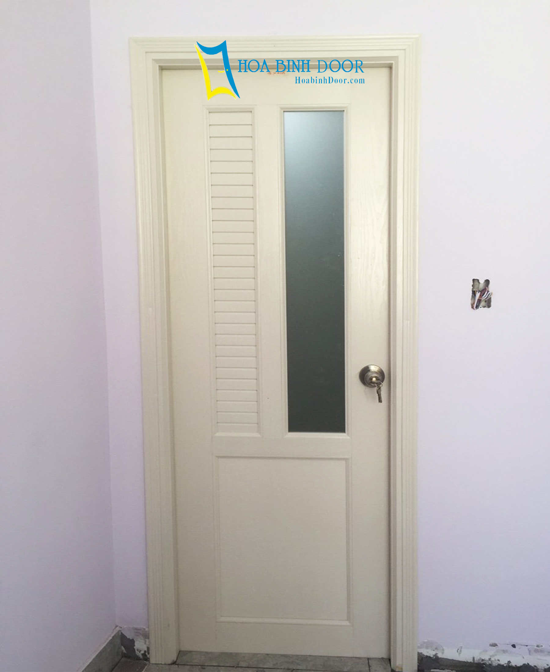 cửa nhựa đài loan loại 1