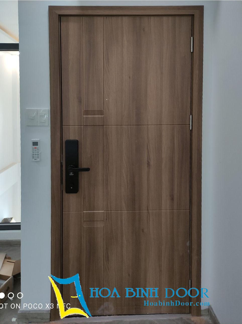 cửa phòng ngủ nhựa abs hàn quốc